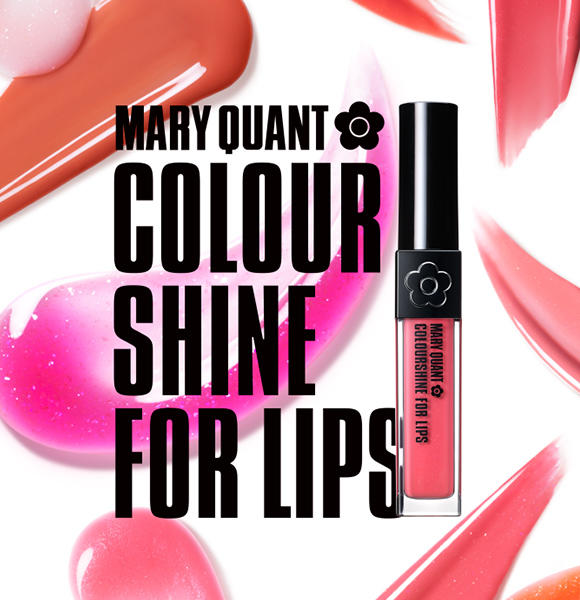 COLOUR SHINE FOR LIPS